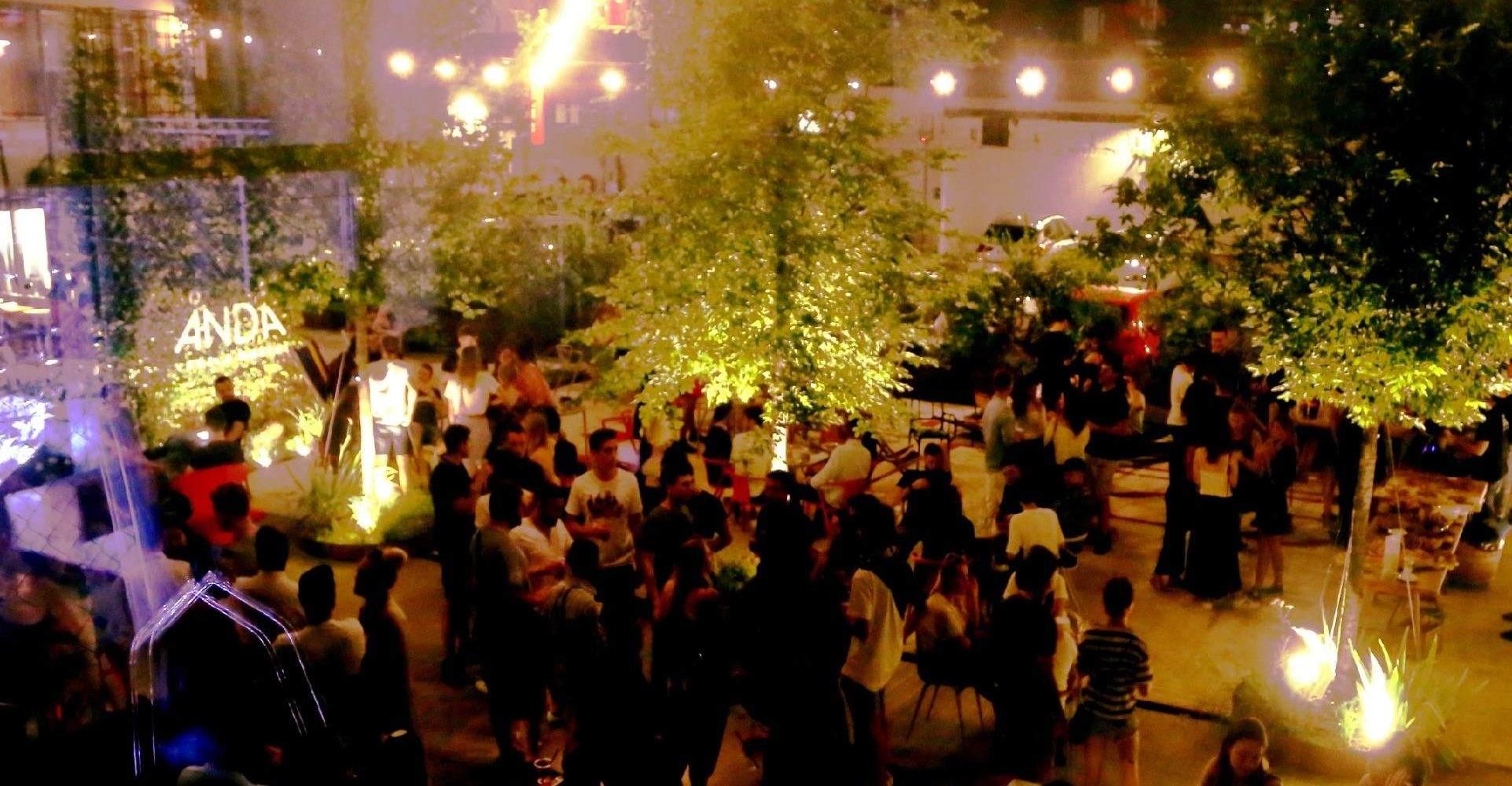 Anda Venice Hostel Party 3